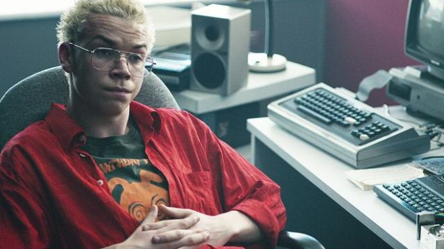 Will Poulter, Acoso, Bandersnatch