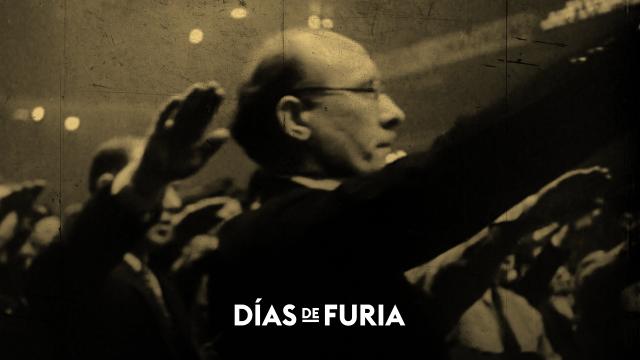 RESEÑA: A night At The Garden o cómo siguen vivos los nazis