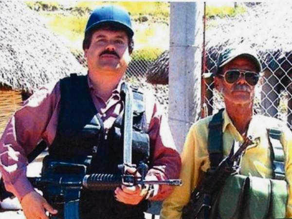 Narcotraficante, Chapo, Guzman, Culpable