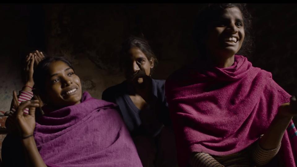 Period End Of Sentence, Mejor Cortometraje Documental, Menstruación