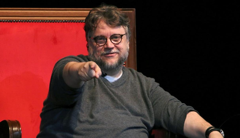 Guillermo Del toro, animación, centro internacional de animación