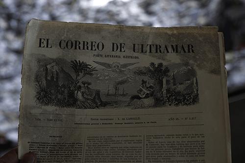 Acervo histórico de la UAZ destruido por recicladora de papel