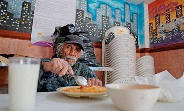 Desaparecen programa de comedores, Comedores, comunitarios, AMLO, Sedesol,