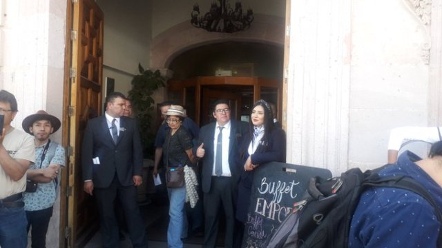 Discriminan a turistas en hotel de Zacatecas