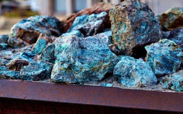 cobalto, explotacion infantil