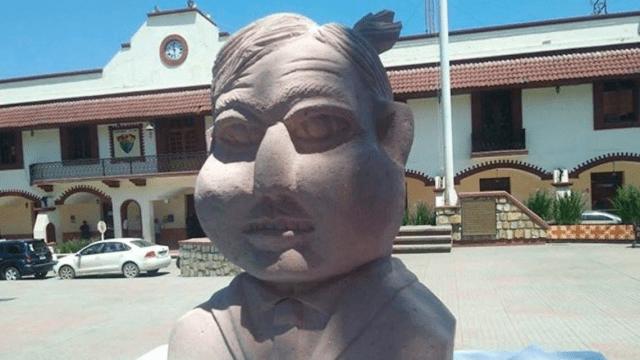 Nos dieron a Benito Juárez alien; ahora toca AMLO Quico