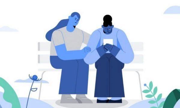 Facebook convertirá en memoriales perfiles de fallecidos