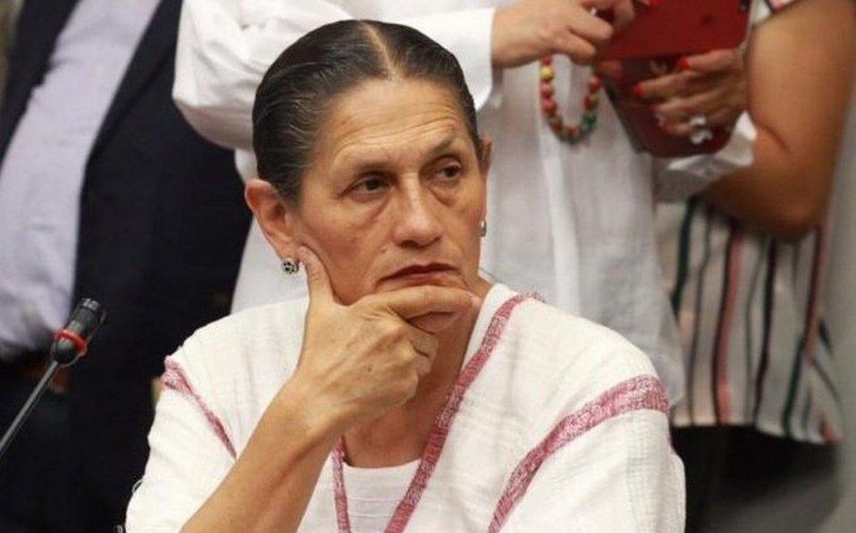 Jesusa Rodríguez dice que Sor Juana estaría a favor de la cannabis