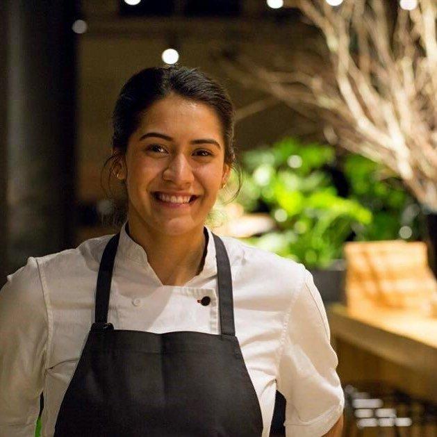 La mejor chef del mundo es mexicana