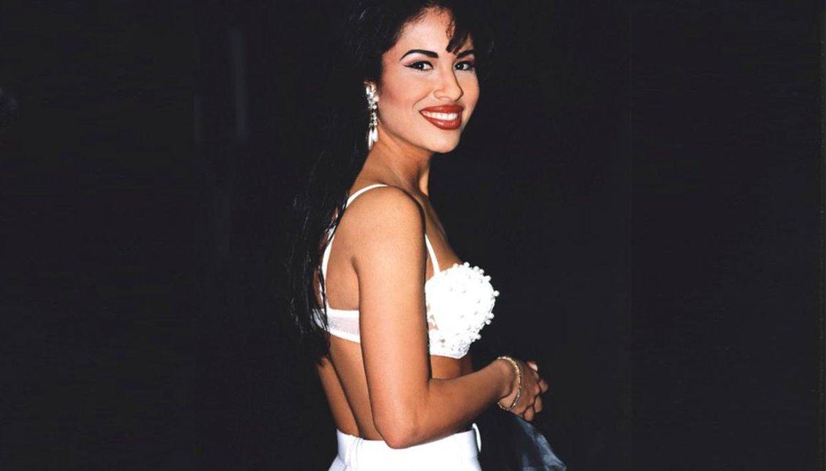 Selena Quintanilla, curso, selena