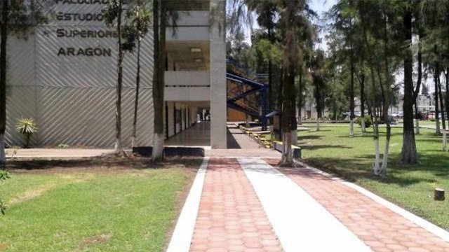 Muere estudiantes de la Fes Aragón
