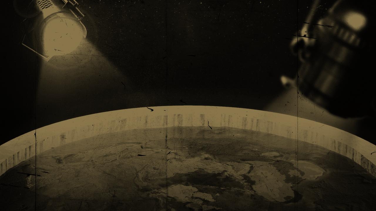 Behind The Curve: ¿por qué creen que la Tierra es plana?