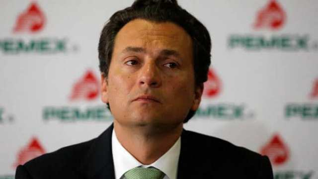 Giran orden de aprehensión contra Emilio Lozoya por presuntos actos de corrupción.