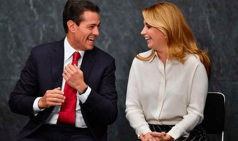 EPN anuncia su divorcio en Instagram