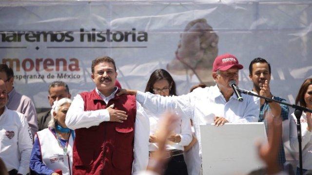 Desde diciembre, cercano a López Obrador ha ganado contratos millonarios