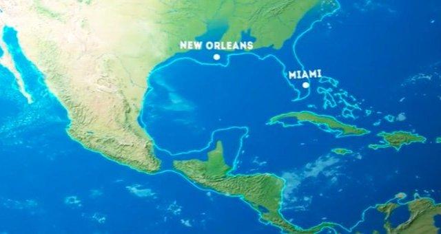 Estas ciudades de México podrían desaparecer por calentamiento global