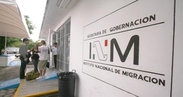 Fallece Niña Guatemalteca, Migración,