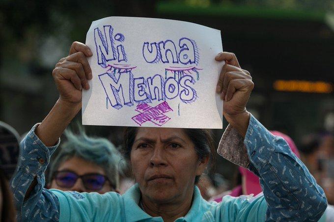 Indiferencia institucional ante feminicidios universitarios