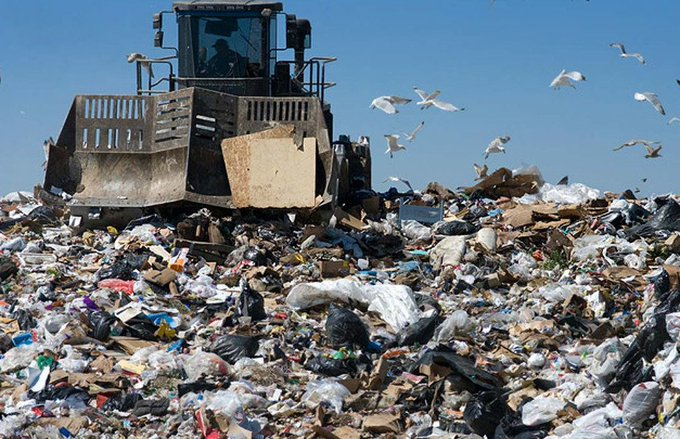 Malasia devolverá 3 mil toneladas basura a países de origen