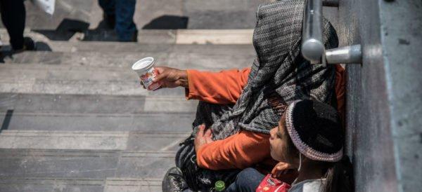 Desigualad económica y de oportunidades en México.