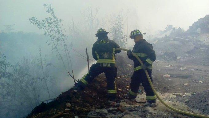 ¿Qué le pasó al Programa Contra Incendios?