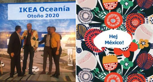 IKEA llega a México y abrirá su primer tienda en CDMX