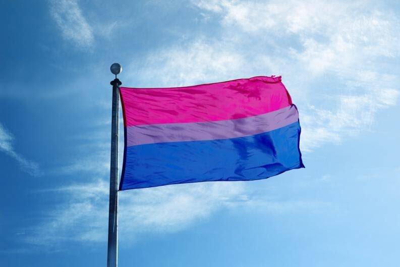 Las personas Bisexuales existen