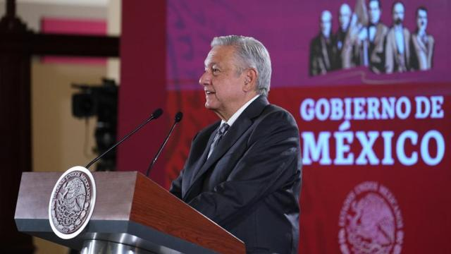 Cumbre G20 no contará con la presencia de AMLO