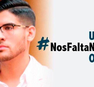 Encuentran cuerpo sin vida de Norberto Ronquillo