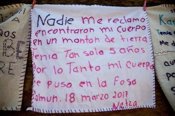 Spotlight y México, el peor lugar para ser mujer