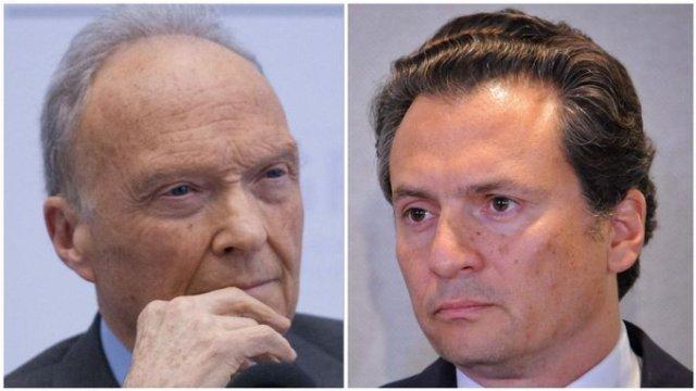 Lozoya y fiscal general Alejandro Gertz comparten abogado
