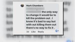 Alcalde de Alabama propone matar a la comunidad LGBT