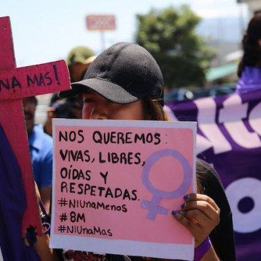 Pidió ayuda a gobernador Querétaro pero la asesinaron