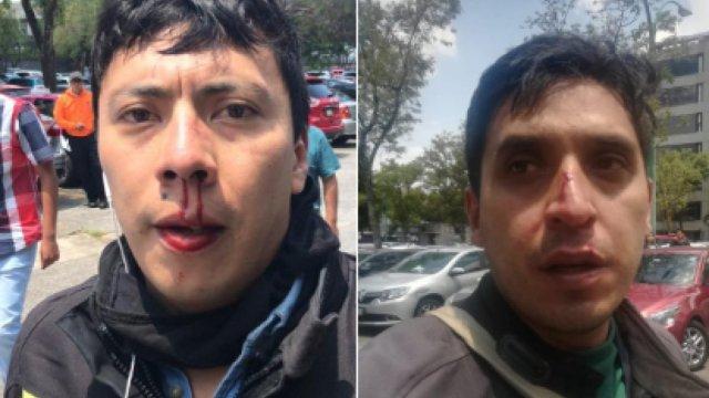 Periodistas fueron agredidos en la UNAM, institución se disculpó