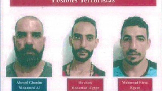 México podría tener terroristas de ISIS