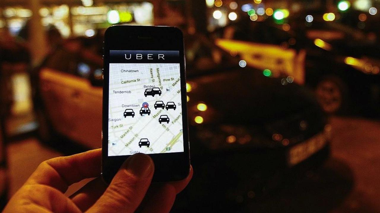 Uber tiene 103 conductores acusados en los últimos cuatro años