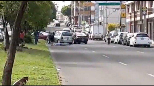 Adulto mayor se resistió a secuestro en Puebla; lo asesinan