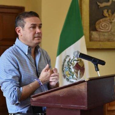 """Andaba en malos pasos"" alcalde Guanajuato sobre feminicidio"