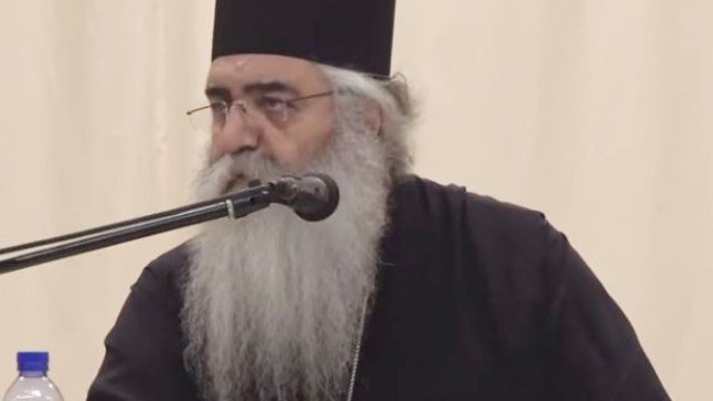 Obispo: homosexualidad se hereda porque mujer tuvo sexo anal