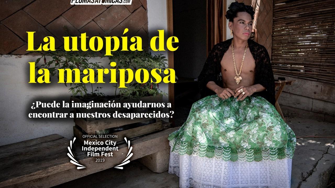 Plumas Atómicas participa en Festival de Cine independiente