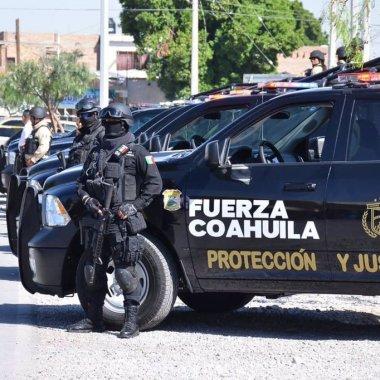 Mujer denuncia a policías de Fuerza Coahuila por violación
