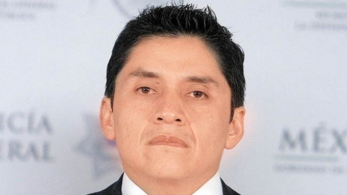 Gualberto Ramírez renunció a la SEIDO