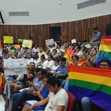 Yucatán rechaza por segunda vez el Matrimonio Igualitario