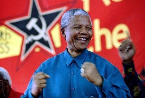 El pasado radical de Nelson Mandela, un revolucionario