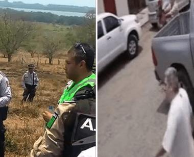 Edgar Spinoso secuestró ingenieros de Mota Engil México