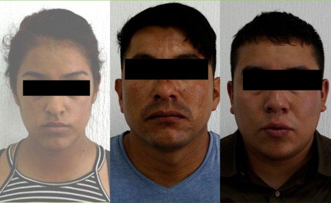 Miembros de la Guardia Nacional tenían banda de secuestro