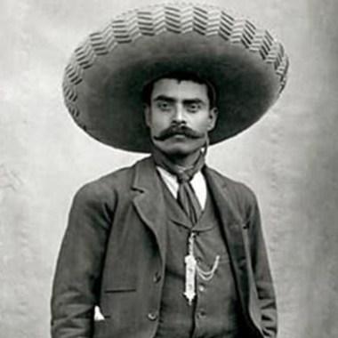 Los mitos que rodean la figura del revolucionario Zapata