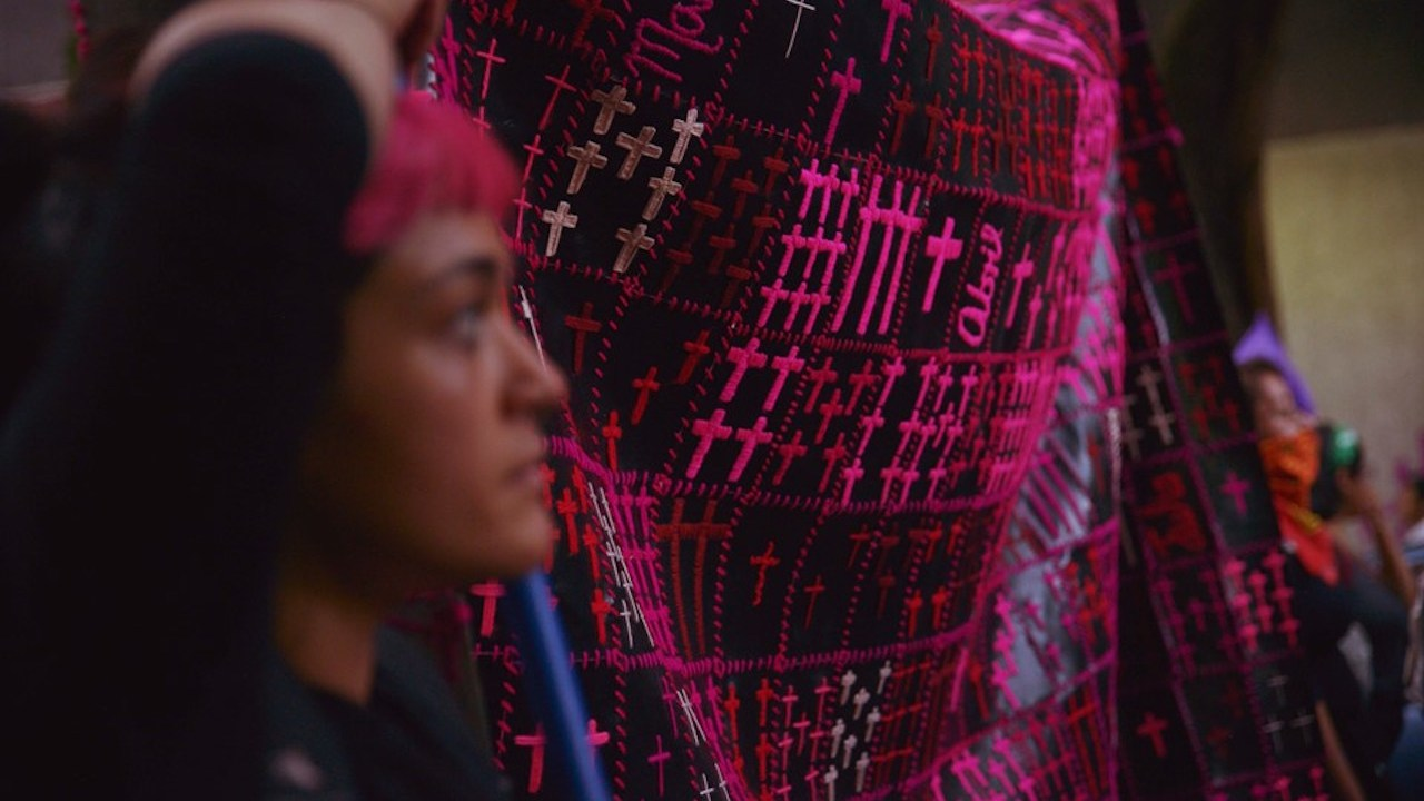 México entre los 20 peores países para ser mujer