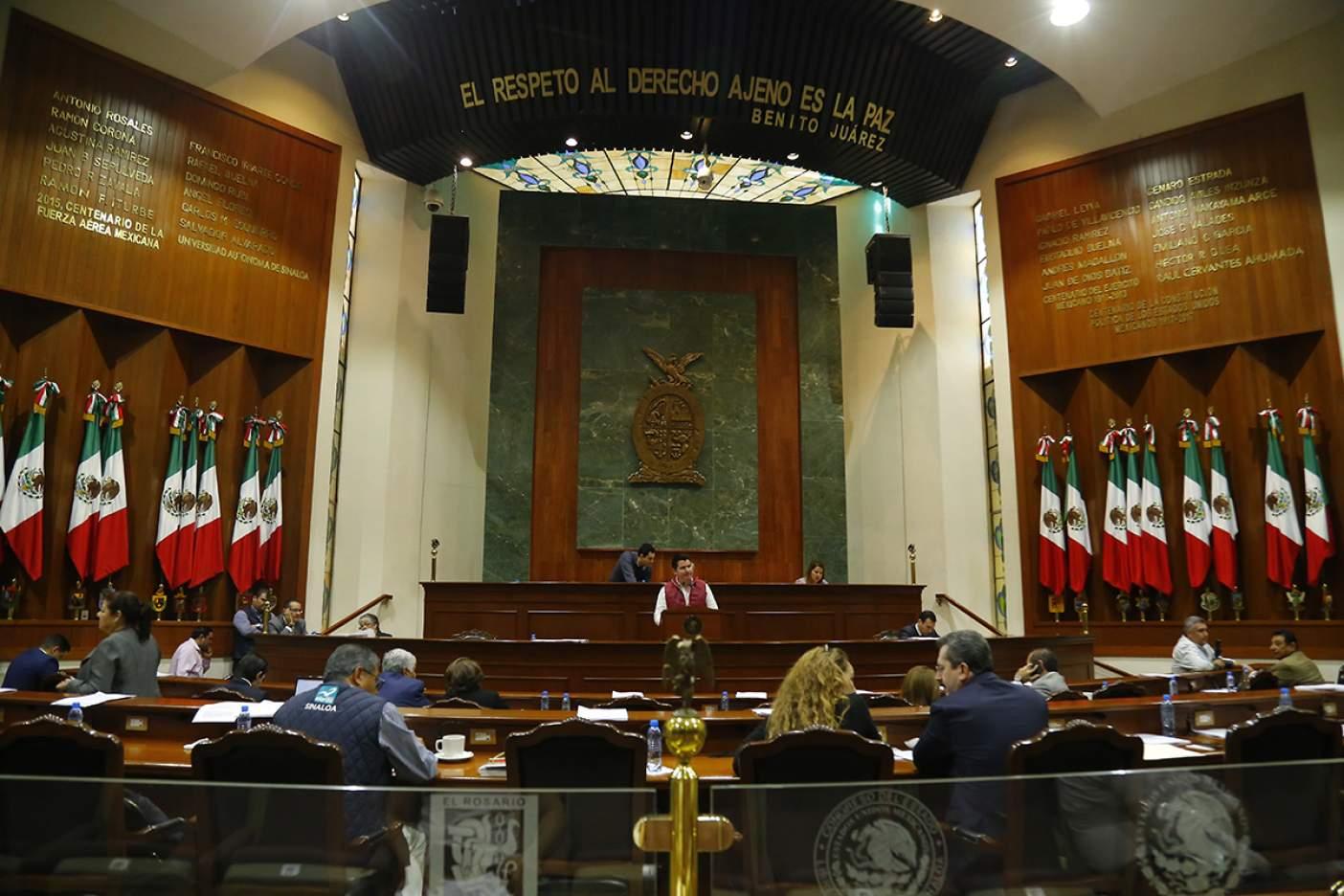 Congreso de Sinaloa prohibe violencia contra menores