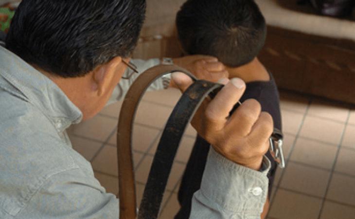 Violencia contra menores en Sinaloa queda prohibida